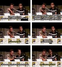 Lawrence Meme - josh hutcherson and jennifer lawrence everyone funny pictures