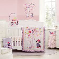 Minnie Mouse Bedroom Set Toddler Mickey Mouse Crib Beddingoffice And Bedroom