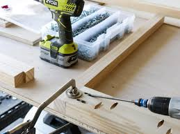 Kitchen Island With Cutting Board How To Build A Diy Kitchen Island On Wheels Hgtv