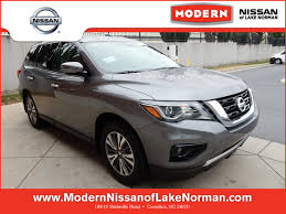 lexus for sale concord nc new 2017 nissan pathfinder for sale 6n18866 modern nissan of