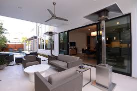 outside space merge the inside and the outside of your home on point custom homes