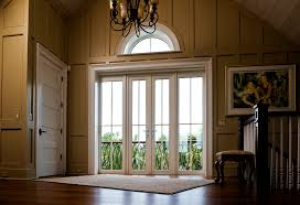 Patio Doors With Side Windows French Doors U2014 Henselstone Window And Door Systems Inc