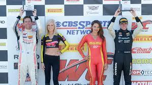 nissan australia gt academy heitkotter davison take five podiums in two races in always