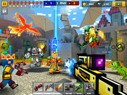 pixel gun 3d pocket edition u2013 android apps on google play