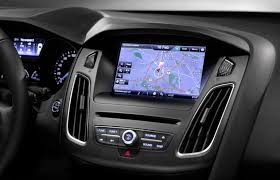 how to set up bluetooth on ford focus on with ford s sync 2 in car dashboard system