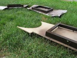 Homemade Garden Box by How To Create Shadow Box Home Decor Diy Network Blog Made