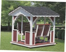 Gazebo Fire Pit Ideas by Gazebo With Swings Gazebo Ideas