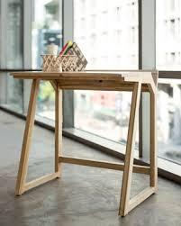 Plank Desk Plank