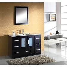 the best 48 inch bathroom vanity