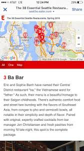 seattle map restaurants 38 best seattle restaurants to try images on seattle