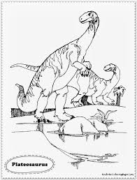 realistic dinosaur coloring pages latest pages dinosaur coloring