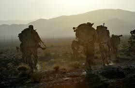 Army Ranger Flag Airmen Lead The Way In Last Pre Ranger Course U003e U S Air Force