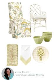 decorating with our of the moment floral fabric how to decorate dining room decorated with parsons chair slipcovers