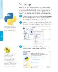 amazon com coding for beginners in easy steps basic programming