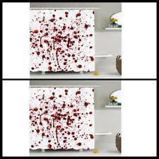 halloween bathroom set ebay