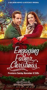 engaging father christmas tv movie 2017 imdb