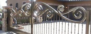 magnificent sliding gate track hardware for fence and gate