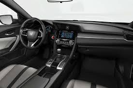 Honda Civic 2010 Interior Honda Civic Reviews Research New U0026 Used Models Motor Trend