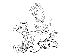 image coloring page 3 movie 6 png land before time wiki