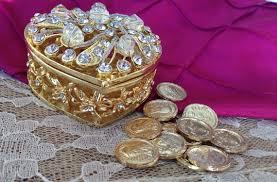 arras de oro gold plated wedding arras arras de matrimonio bañadas en