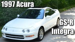 rare 1997 acura integra gsr restoration u0026 takoff 7th youtube