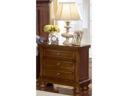 Bassett Nightstand Vaughan Bassett Bedroom Night Stand 532 226 Tyndall Furniture