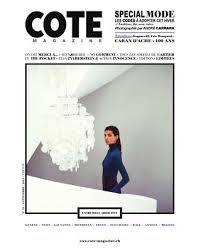 eric bompard siege social edition numéro 74 cote magazine by donovan bouchenot issuu