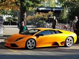 lamborghini murcielago electric car electric cars kuow and information
