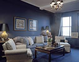 Paint Colors For Rooms Best Color Schemes - Blue living room color schemes