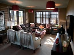 Family Living Rooms Hgtv Carameloffers - Hgtv family rooms