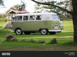 volkswagen minibus 2016 latvia september 9 2016 vw bus image u0026 photo bigstock
