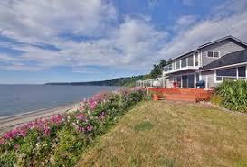 Lakefront Getaway 3 Bd Vacation Rental In Wa by Top 50 Washington Vacation Rentals Vrbo