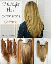 how to cut halo hair extensions how to highlight hair extensions