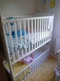 Bunk Cot Bed Shanticot Convertible Bunk Cot Bed Present Snapshot Or 86