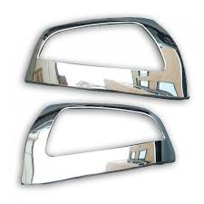 mercedes c class wing mirror chrome door mirror covers for mercedes c class w204 57 09 se