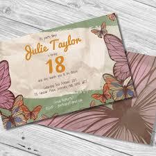 Custom Invitations Online Personalised Cheap Party Invitations Create Custom Invites Online
