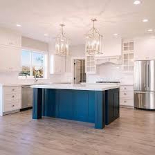 blue kitchen islands interior design ideas kitchen inspiration