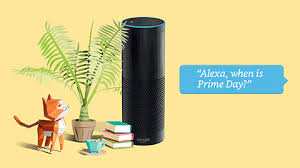 amazon prime subscribers get a jump on black friday deals amazon pushes alexa ordering with 10 for first time voice