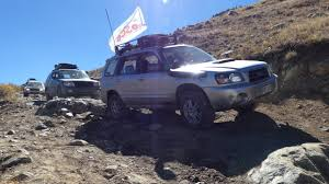 subaru chappie subaru 4x4 adventure up argentine pass with o s co youtube