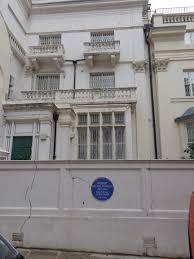 Robert Baden Powell File Former Residence Of Robert Baden Powell Hyde Park Gate