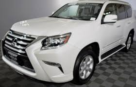 lexus recall gx 460 white lexus gx in washington for sale used cars on buysellsearch
