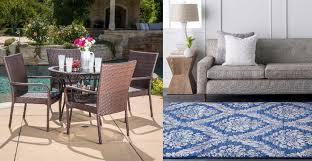 King Soopers Patio Furniture by Save Up To 70 On Patio Furniture Area Rugs U0026 More Extra 10