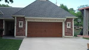 Overhead Door Company Springfield Mo Clopay Gallery Collection Ultragrain Finish Garage Door