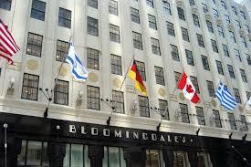 Bloomingdales New York Map by Hidden Treasures In Manhattan Two 1930s Time Capsules At Upper