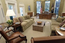 Oval Office Pics Letter President U0027s U0027inability To Fill It U0027 Leaves Empty Chair In