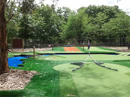 mini golf at yarralumla play station canberra