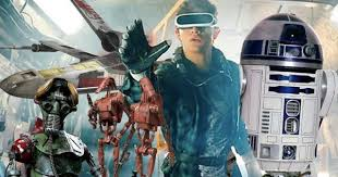 Ready Player One How Wars Plays A In Ready Player One Movieweb