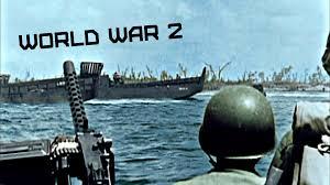 world war 2 u2022 mariana and palau islands campaign u2022 in colour youtube