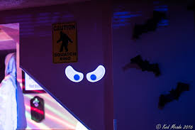 something wicked this way comes black light ballroom bar and