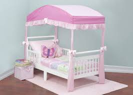 Bunk Bed Canopy Toddler Bed Canopy Delta Children